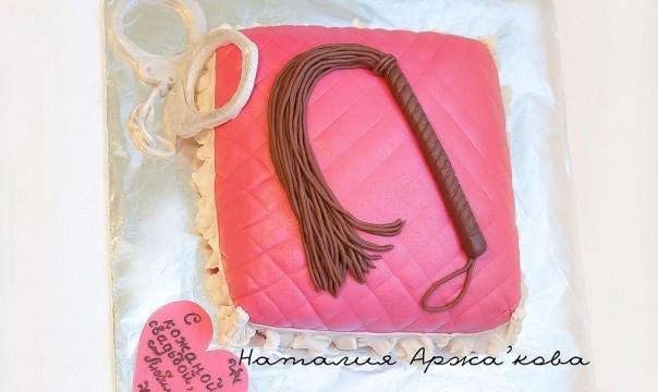 Торт «С Любовью»