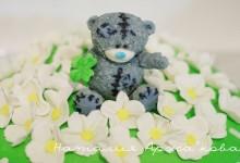 Торт «Везение»