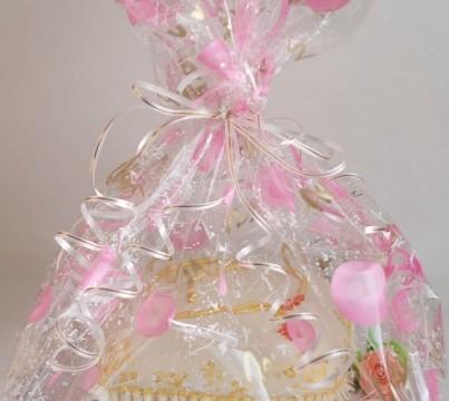 Торт «Я подарю тебе Звезду»