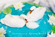 Торт «Идиллия»
