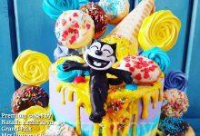 Кот Феликс - король сладкого безумия! =)