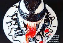 Venom! Торт на заказ в Смоленске и области!